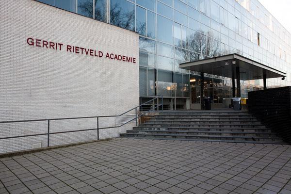 Rietveld art college