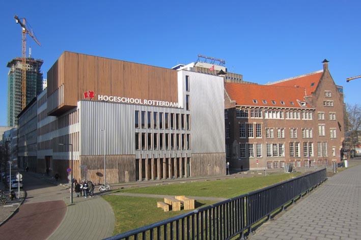Willem de Kooning art college