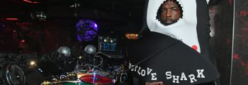 Questlove – Heidi Klums Halloween