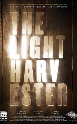 the Light Harvester